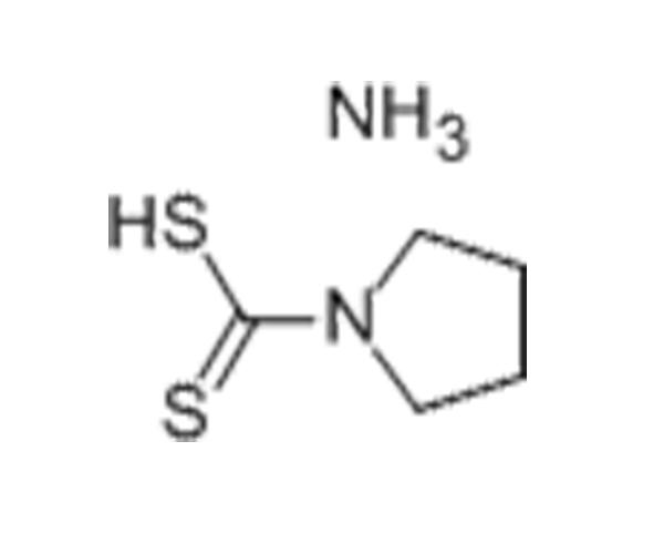 吡咯烷二硫代氨基甲酸铵